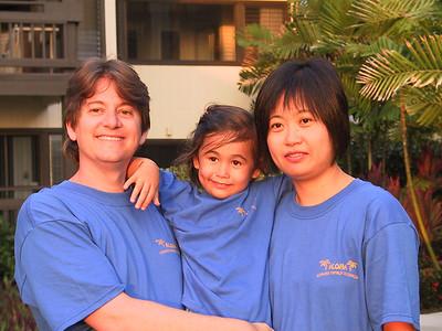 Chuck Cassandra and Juliana Kraver   (Jul 20, 2001, 06:48pm)