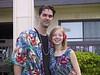 <b>Kevin Kraver and Amber Wadman</b>   (Jul 21, 2001, 08:30am)