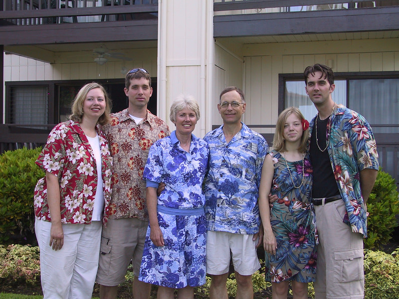 <b>Harold and Kay and their children</b>   (Jul 21, 2001, 08:28am)