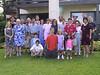 <b>2001 Kraver Family Renion group picture</b>   (Jul 21, 2001, 08:23am)