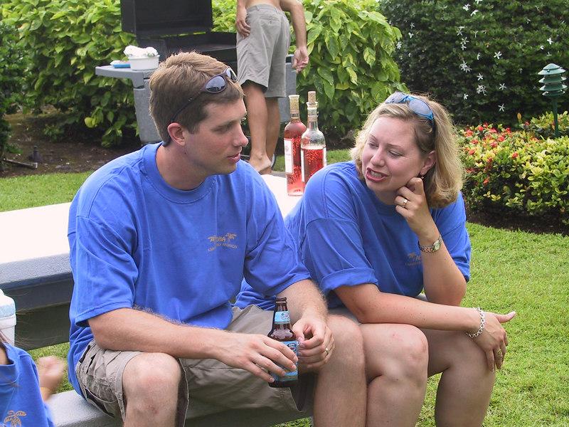 <b>Keith and Jen</b>   (Jul 20, 2001, 05:48pm)