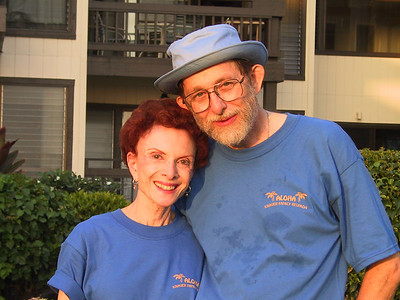 Bobbie and Ted Kraver   (Jul 20, 2001, 06:44pm)