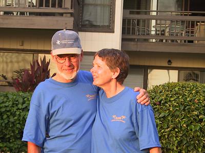 Bill and Judy Clark   (Jul 20, 2001, 06:42pm)