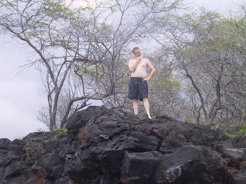<b>Adam tries to convince himself to jump</b>   (Jul 19, 2001, 02:53pm)