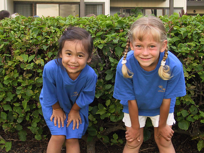 Cassandra and Heather   (Jul 20, 2001, 06:28pm)