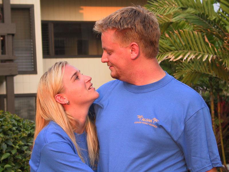<b>Tara and Adam</b>   (Jul 20, 2001, 06:50pm)