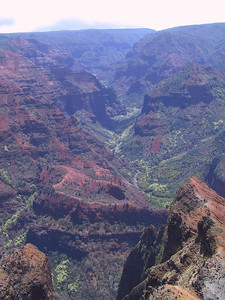 Waimea Canyon   (Jul 22, 2001, 10:55am)