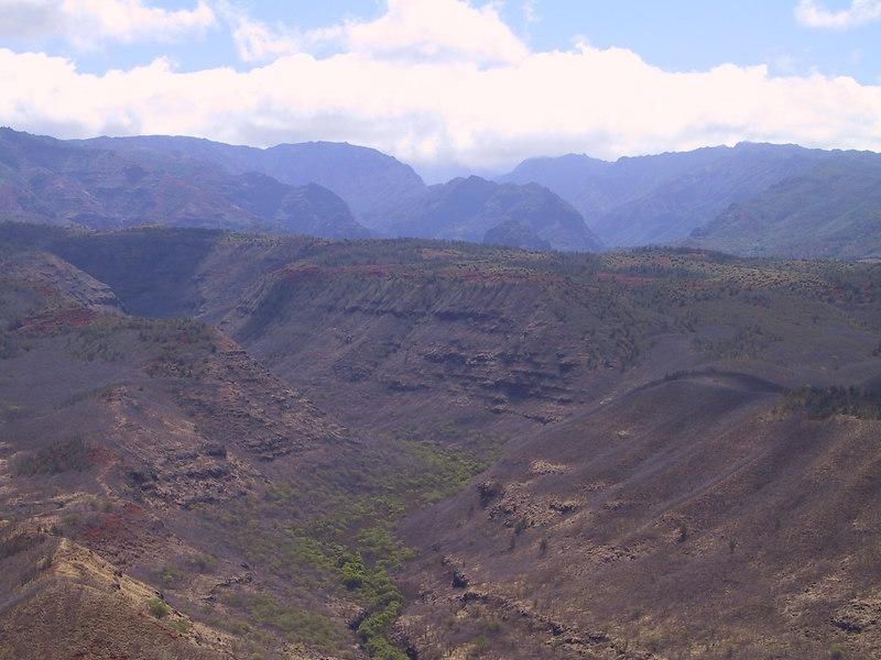 <b>Start of Waimea Canyon area</b>   (Jul 22, 2001, 10:27am)