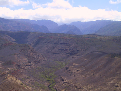 Start of Waimea Canyon area   (Jul 22, 2001, 10:27am)