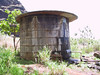 <b>This water tank neat Milolii Beach supplies water for washing</b>   (Jul 23, 2001, 01:31pm)
