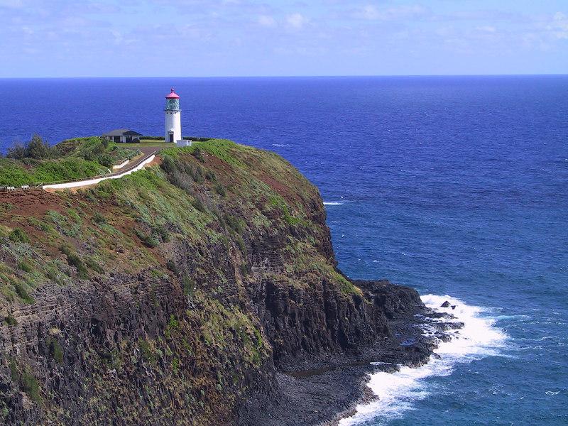 <b>Kilauea Lighthouse</b>   (Jul 25, 2001, 09:13am)