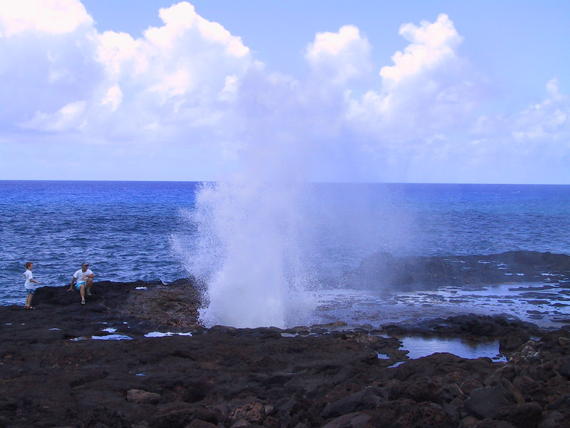 <b>Spouting Horn</b>   (Jul 24, 2001, 11:32am)