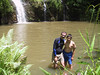 <b>Joel and Ben get their feet wet</b>   (Jul 26, 2001, 01:49pm)