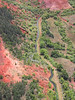 <b>Helicopter view of Menehune Ditch</b>   (Jul 26, 2001, 12:50pm)