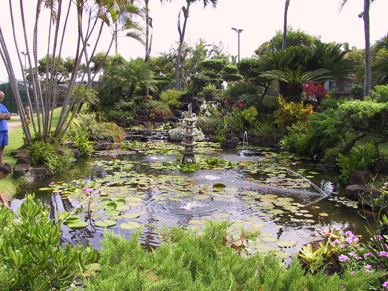 <b>Japanese garden at Pono Kai condos</b>   (Jul 26, 2001, 10:37am)