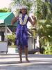 <b>Hula girl at Coconuts Marketplace</b>   (Jul 27, 2001, 05:18pm)