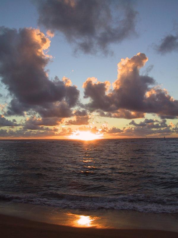 <b>Sunrise</b>   (Jul 27, 2001, 06:13am)
