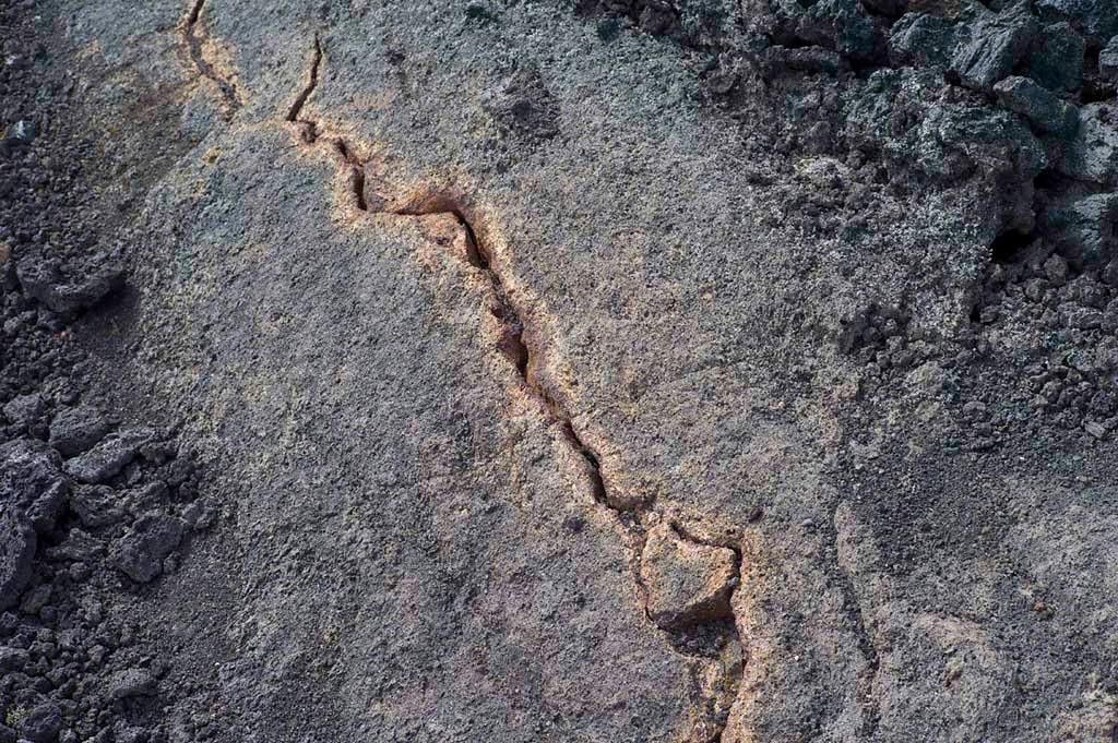Fissure Vent at Krafla