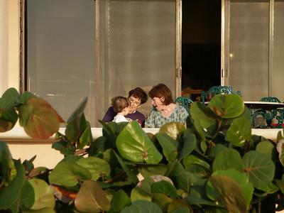 Ian, Donna and Karen   (Dec 29, 2002, 06:58am)