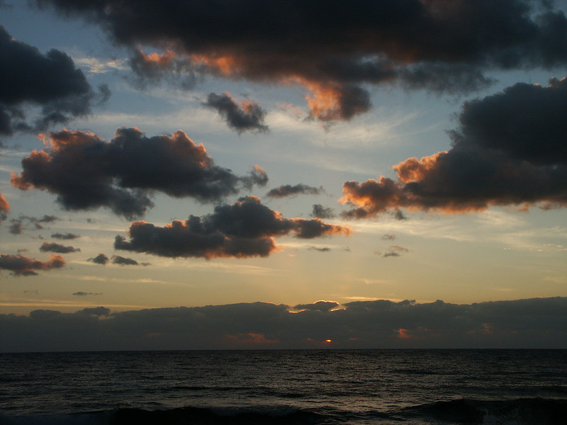<b>Sunrise</b>   (Dec 29, 2002, 06:26am)