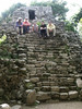 <b>Gang poses on top of Mayan ruins</b>   (Dec 29, 2002, 02:43pm)