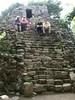 <b>Gang poses on top of Mayan ruins</b>   (Dec 29, 2002, 02:43pm)