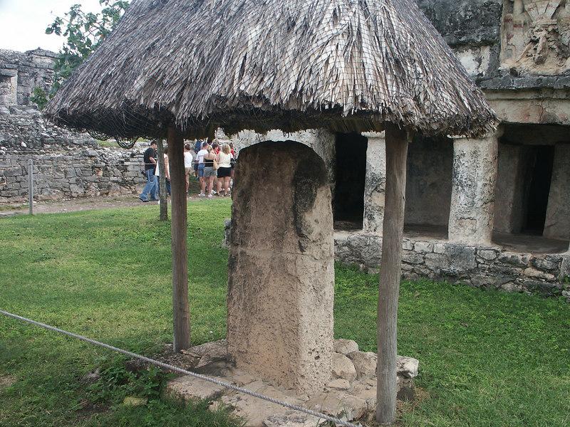 <b>Monolith outside Temple of the Frescoes</b>   (Dec 30, 2002, 09:43am)
