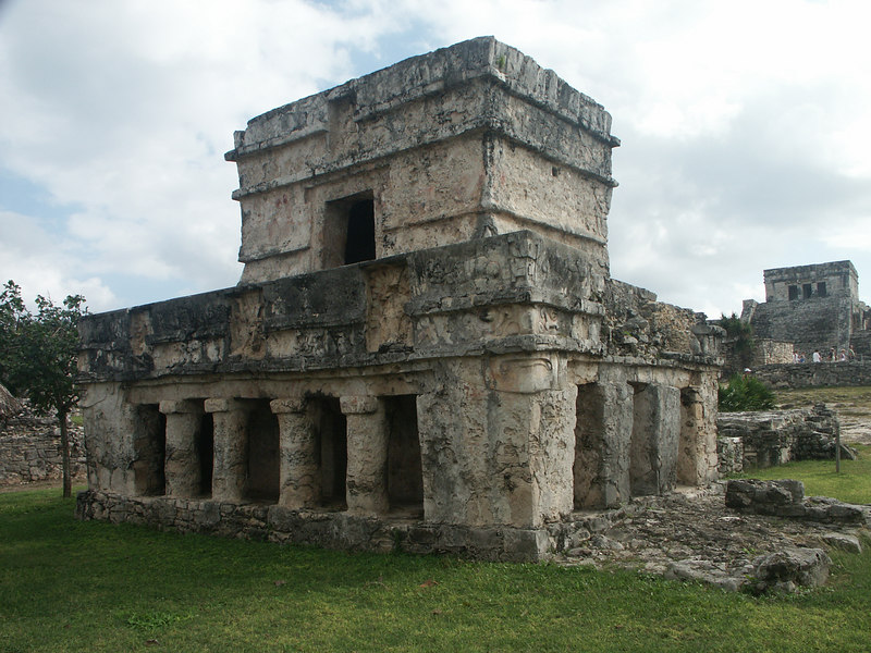 <b>Temple of the Frescoes</b>   (Dec 30, 2002, 09:44am)