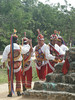 <b>Mayan performers prepare</b>   (Dec 30, 2002, 10:30am)