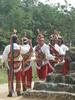<b>Mayan performers prepare</b>   (Dec 30, 2002, 10:30am)