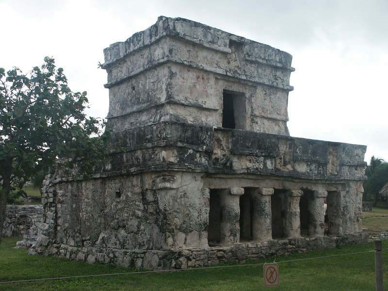 <b>Temple of the Frescoes</b>   (Dec 30, 2002, 09:40am)