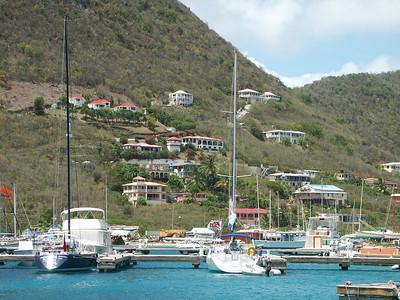 Soper's Hole, Tortola west end   (Jul 01, 2002, 01:29pm)