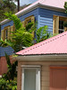 <b>Colorful buildings of Soper's Hole</b>   (Jul 01, 2002, 01:15pm)