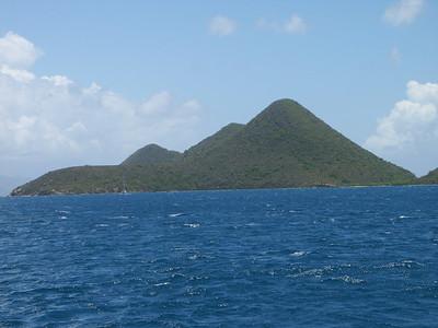 Great Thatch Island near Tortola   (Jul 01, 2002, 12:43pm)