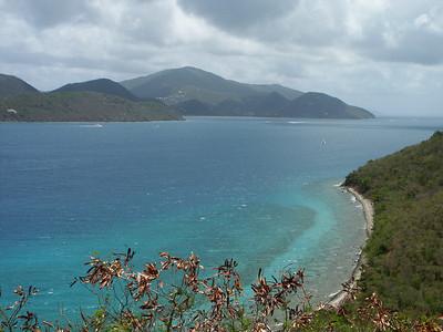 Threadneedle Point on the right, and Tortola   (Jul 01, 2002, 11:17am)