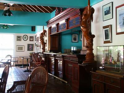 Bar on top floor of Pusser's Landing   (Jul 01, 2002, 01:34pm)