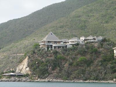 Beautiful hotel on St. Thomas Bay in Virgin Gor   (Jul 03, 2002, 04:51pm)