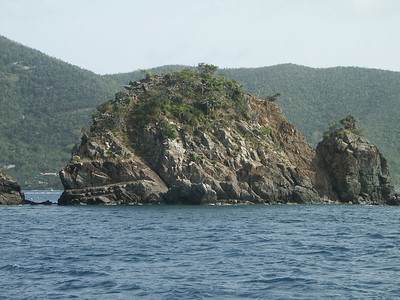 Whistling Cay off St. John   (Jul 04, 2002, 04:06pm)