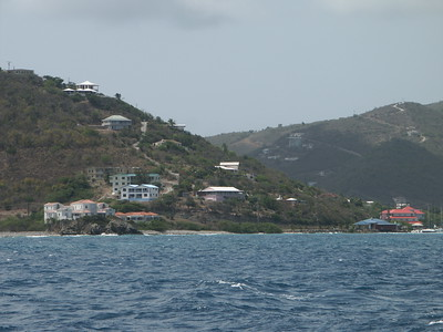 South coast of Tortola   (Jul 04, 2002, 02:17pm)