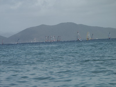 Sailboard races off of Spanish Town   (Jul 04, 2002, 11:23am)