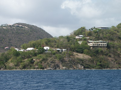 Southwest coast of Tortola   (Jul 04, 2002, 03:39pm)