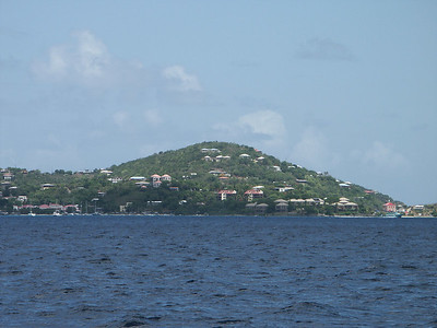 St. Thomas seen from St. John   (Jul 05, 2002, 01:29pm)