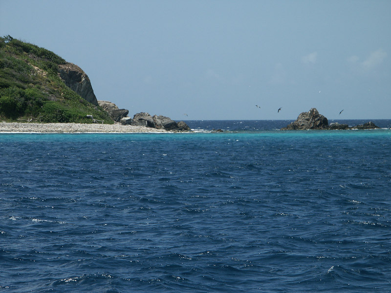 <b>East end of Grass Cay</b>   (Jul 05, 2002, 01:42pm)