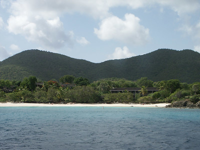 Caneel Bay beach on St. John   (Jul 05, 2002, 09:34am)