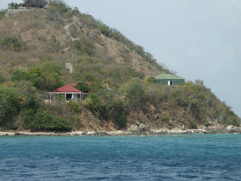 <b>Frenchman's Cay near west end of Tortola</b>   (Jun 30, 2002, 02:38pm)