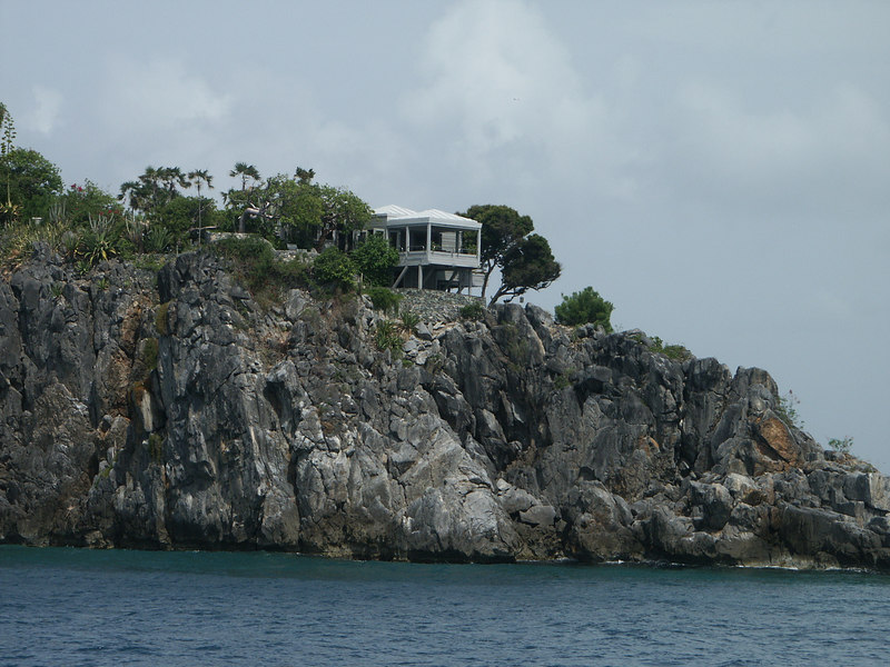 <b>Room with a view, Steele Point, Tortola</b>   (Jun 30, 2002, 02:34pm)