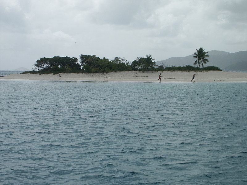 <b>Green Cay off of Jost van Dyke</b>   (Jun 30, 2002, 10:22am)