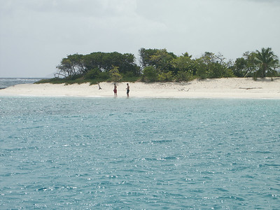 North end of Green Cay   (Jun 30, 2002, 10:19am)