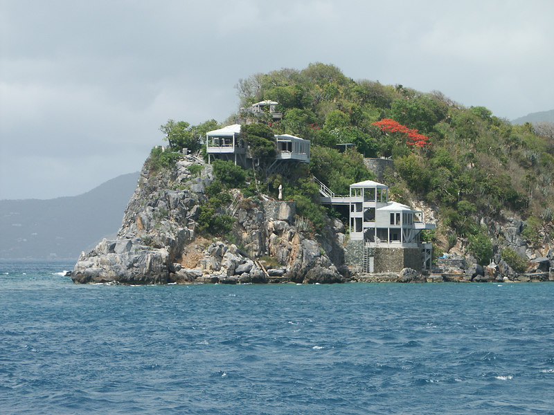<b>Homes on Steele Point at west end of Tortola</b>   (Jun 30, 2002, 02:35pm)