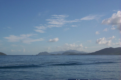 Tortola and St John   (Dec 26, 2000, 09:10am)